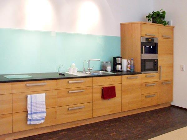 kologische werkstatt galerie k che. Black Bedroom Furniture Sets. Home Design Ideas
